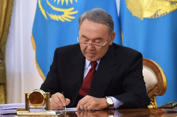 New Law on Natural Monopolies has been adopted in Kazakhstan