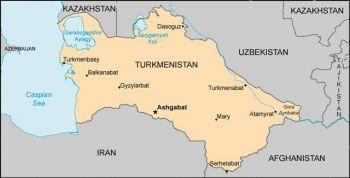 EU supports sustainable agriculture in Turkmenistan