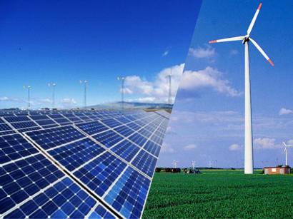 Alternative energy may take significant market share in Azerbaijan