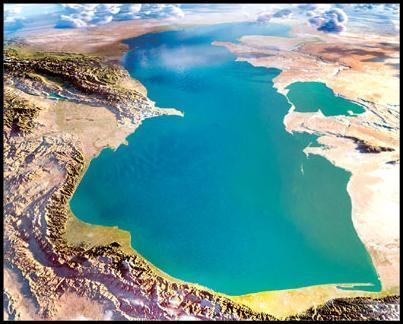هنوز معلوم نیست چند درصد دریای خزر متعلق به ایران است/ موضوع انرژی محل نزاع کشورهای همسایه بوده است