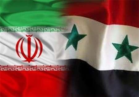 ایران سند ضمانت اجرای توافق ها در سوریه را امضا کرد