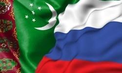 امنیت اطلاع رسانی بین المللی محور رایزنی مقامات ترکمن و روس