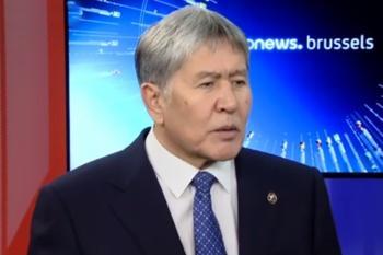Была ли блокада: Казахстан направил ноту Киргизии