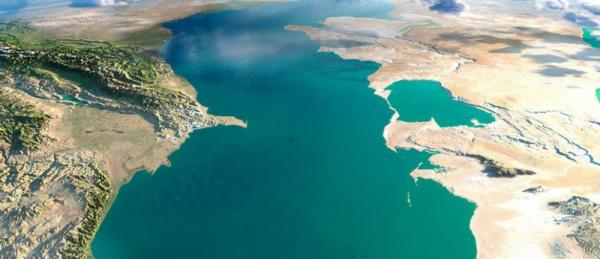 Caspian Sea littoral countries consider sustainable use of region's resources