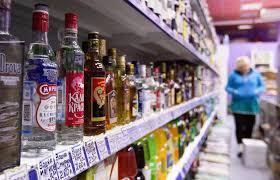 New law in Turkmenistan cracks down sharply on alcohol sales