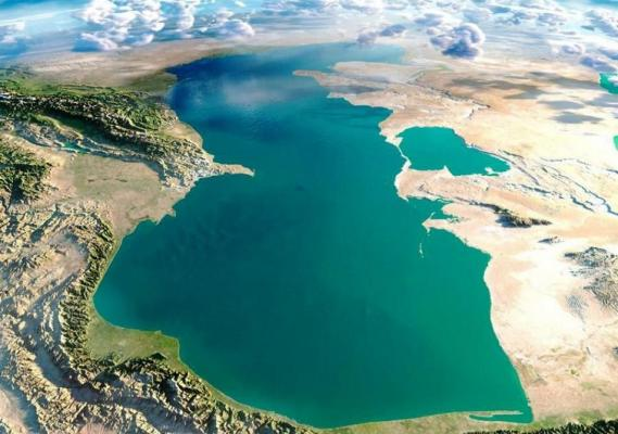 Iran prepares to transfer Caspian Sea water to Semnan Province