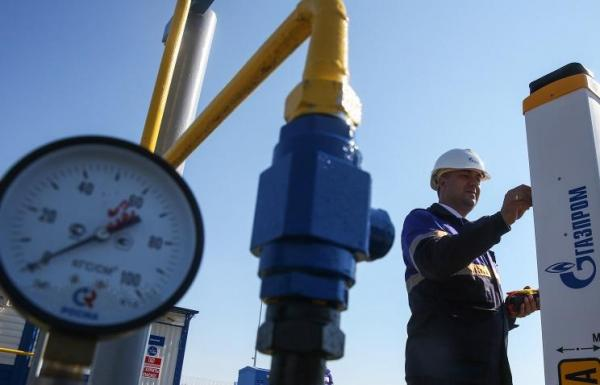 Gazprom, SOCAR mull issues of gas supply to Azerbaijan