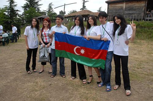 Azeri (Azerbaijani) Genetics: Abstracts and Summaries