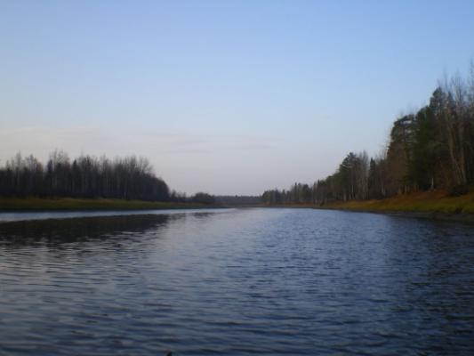 Казахстан и Россия договорились о сохранении экосистемы реки Урал