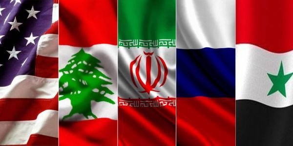 ایران توان برهم زدن توافق آمریکا و روسیه درباره سوریه را دارد