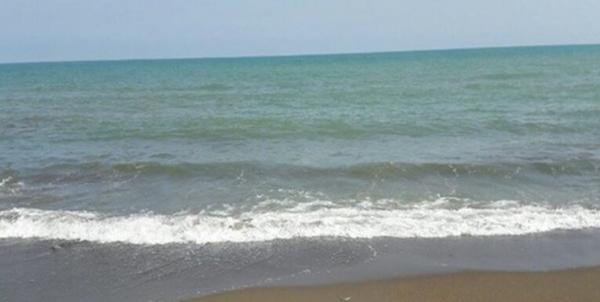 روند کاهشی تراز آب دریای خزر در دهههای آینده