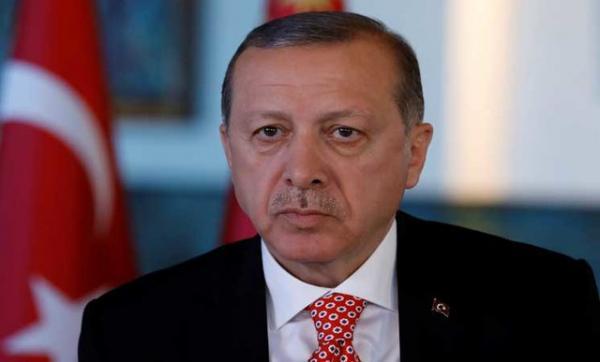 اردوغان: با ایران و روسیه، منطقه را نجات میدهیم