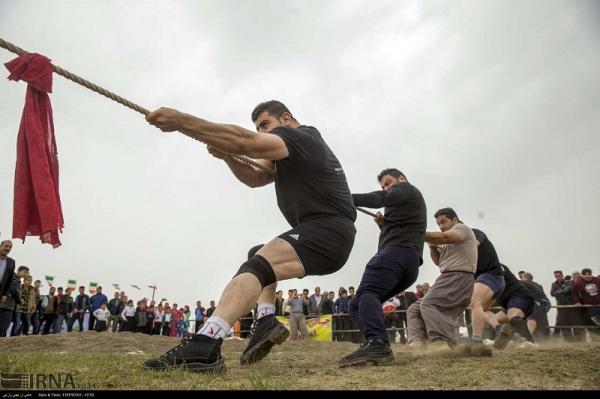بازی های بومی محلی ایران و جمهوری آذربایجان مشترک است