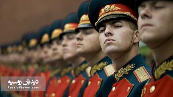احتمال وقوع جنگ در افکار عمومی روسیه