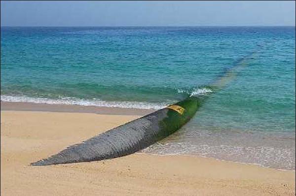 انتقال آب دریای خزر و قرارداد اجتماعی