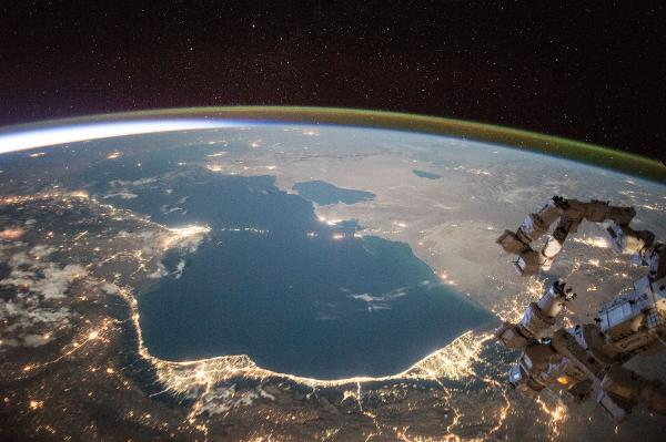 August 12 marks Day of Caspian Sea