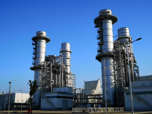 Turkmenistan launches first CCGT power plant