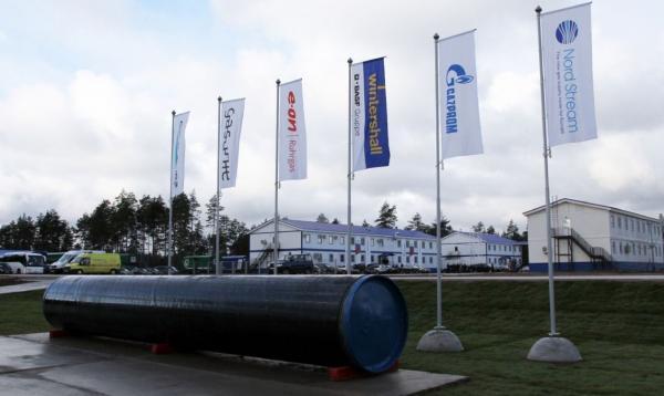 روسیه و بازار گاز اروپا: چشمانداز سال 2019
