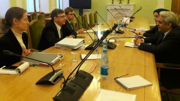 برگزاری اولین دور رایزنیهای حقوقی ایران و روسیه در مسکو