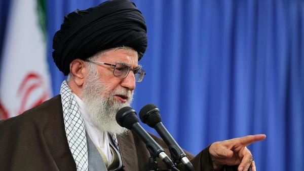 Iran and Russia can work together to restrain America: Iran supreme leader