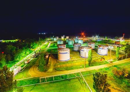 РИТЭК - первая инновационная нефтяная