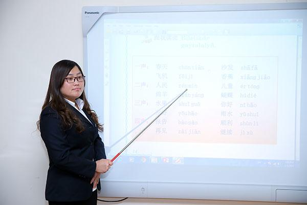 Turkmen teachers improve the methodology of teaching Chinese and Japanese languages