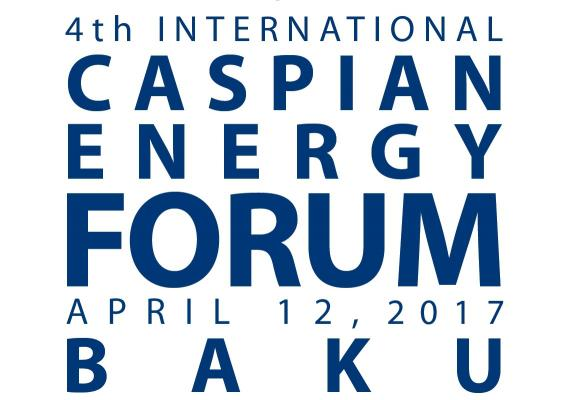 Cross Caspian Oil and Gas Logistics LLC стал спонсором Caspian Energy Forum Baku – 2017
