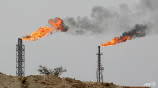 Environmentalists keep under control oil fields in Turkmen shores of Caspian Sea