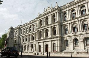 FCO statement on the release of Ilgar Mammadov in Azerbaijan