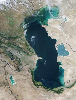 Russian FM Hopes Caspian Sea Convention Will Be Ratified Without Delay