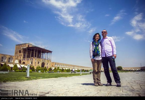 Iran eyes tourism as a fertile source of revenue