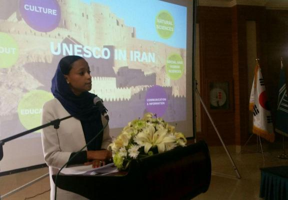 هم افزایی بین کشورهای منطقه با تقویت گفت وگو و تبادل دانش