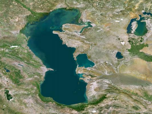 Russian Duma OKs bill on emergency situation in Caspian Sea