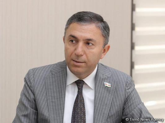 MP: Azerbaijan further strengthens its positions thanks to President Aliyev's policy