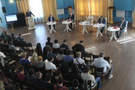 Участники Международной конференции обменялись мнениями по актуальным вопросам глобальных тенденций рисков и приоритетов международного сотрудничества