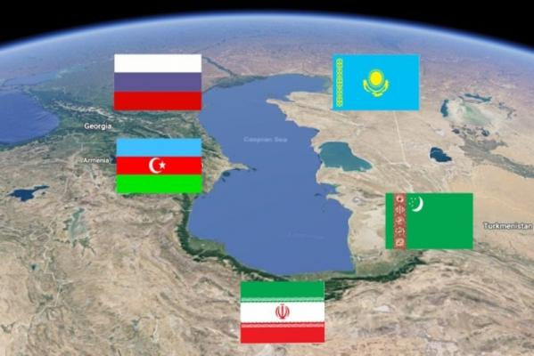 Representatives from 5 Caspian Sea states to meet in Tehran on Monday