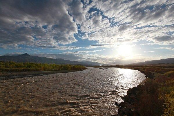 Official calls for intl. measures to solve Aras River's pollution