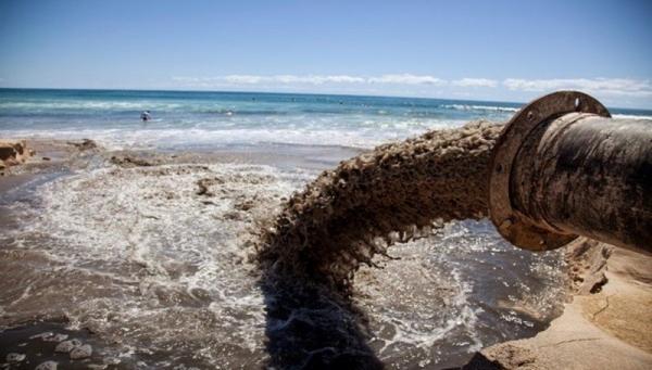تهیه گزارش ملی از وضعیت فاضلاب پلاژهای ساحلی خزر