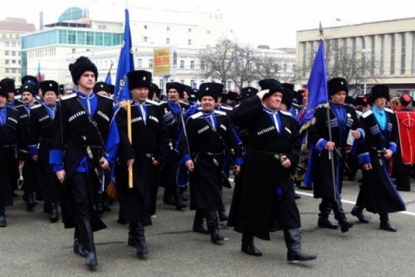 Казаки в ХХI веке: часть жизни, связанная с Кавказом