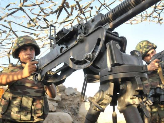 Armenia violates ceasefire with Azerbaijan 86 times