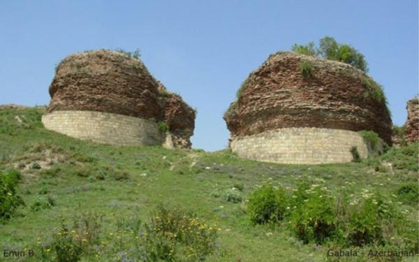 The Early Temples and Monuments of the Alban People in Ancient Azerbaijan