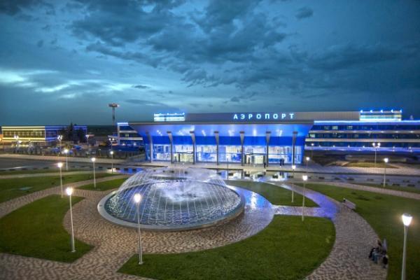 Китай и Кавказ свяжет воздушный «Великий шелковый путь»