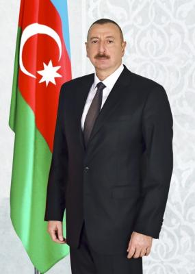 Congratulations to the people of Azerbaijan on the occasion of Eid al-Adha