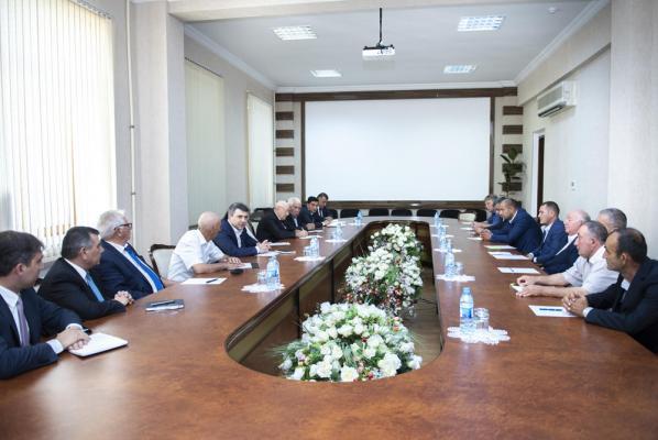 شورای کشاورزان در آذربایجان ایجاد شد