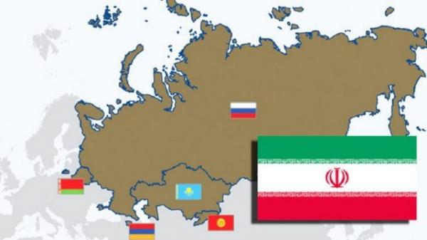 'Iran-EEU free trade agreement can boost Iranian exports to Russia'