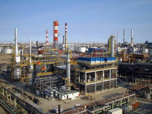 New oil refinery to be built in Kazakhstan