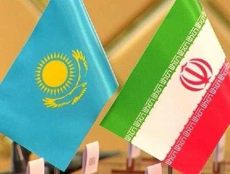 Iran Signs Agreement With Kazakhstan to Boost Road Transport Cooperation