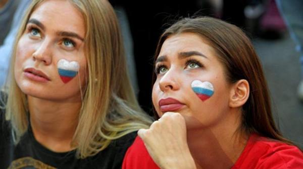 زنان در روسیه قویتر از مردان هستند