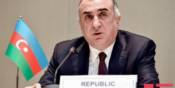 سفر وزیر خارجه آذربایجان به تهران/ رایزنی با ظریف