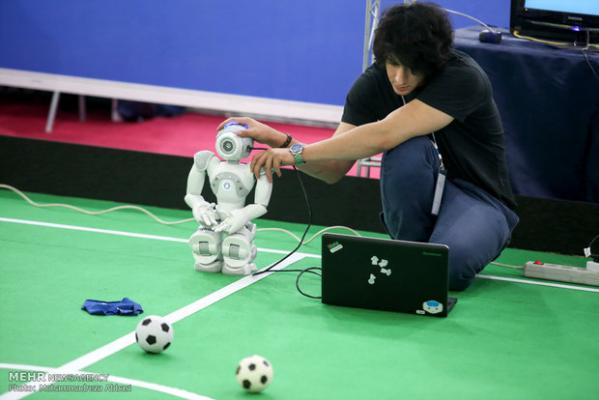 Iran joins Asia-Pacific RoboCup committee